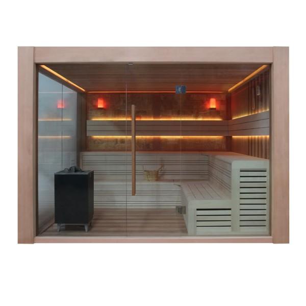 EO-SPA Sauna E1416