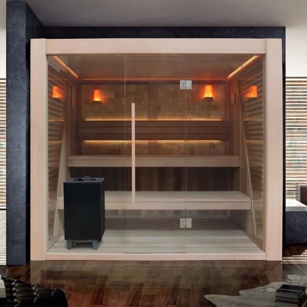 EO-SPA Sauna B1502