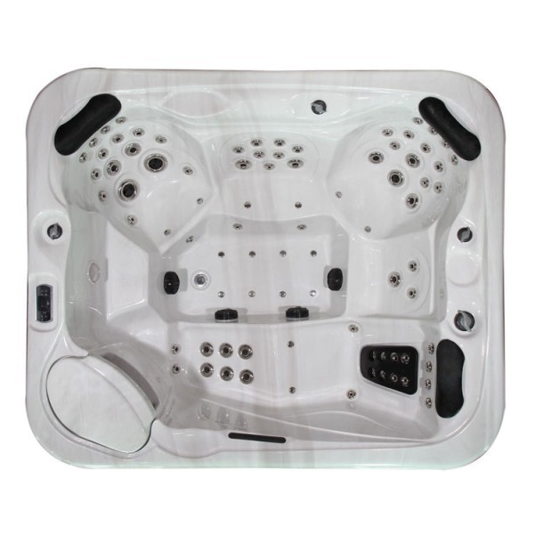 EO-SPA Aussenwhirlpool Innovation IN-591
