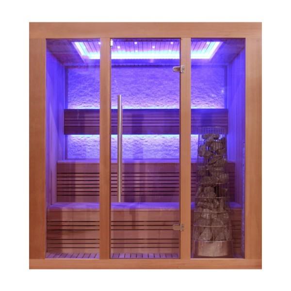 EAGO EO-SPA Sauna E1244