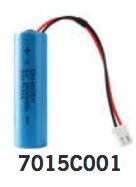 Blue Connect Ersatz Batterie