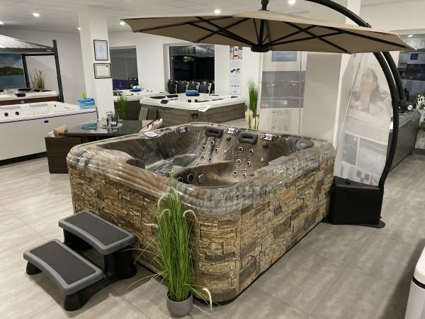 Artesian Spa Dove Canyon - das Flagschiff unter den Platinum Elite Whirlpools