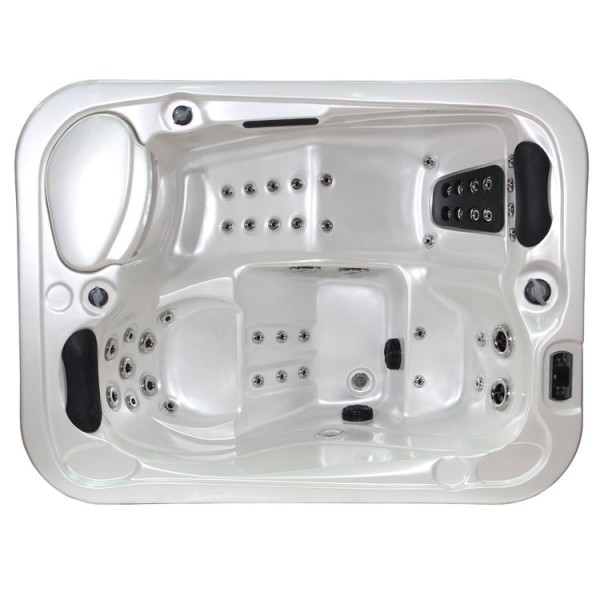 EO-SPA Aussenwhirlpool Innovation IN-595