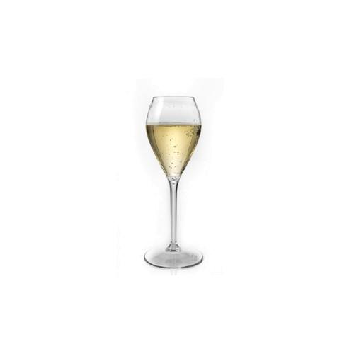 2 Sekt / Champagne Gläser aus Kunststoff