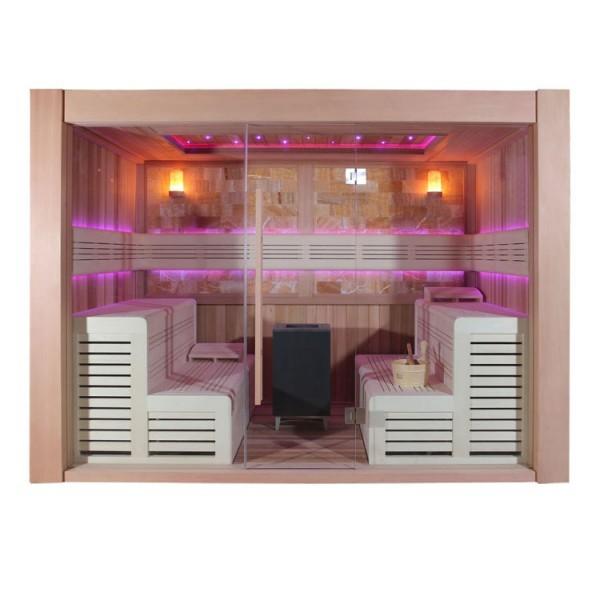 EO-SPA Sauna E1400