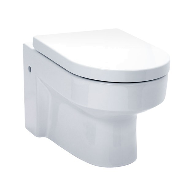 EAGO WC Hänge-WC WD101P