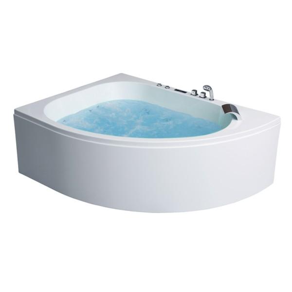 AWT Whirlpool Whirlwanne GE118E 180x130cm