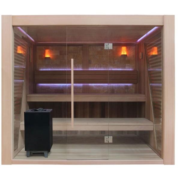 EAGO EO-SPA Sauna E1502