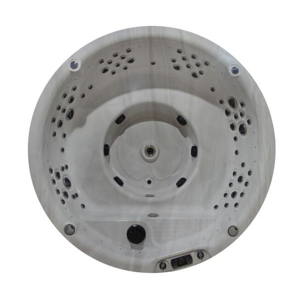 EO-SPA Aussenwhirlpool Innovation IN-392 Extrem