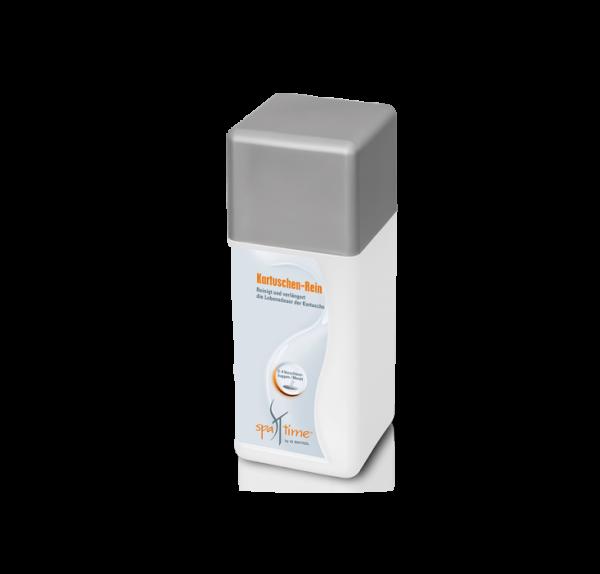 BAYROL SpaTime Kartuschen-Rein Filterreiniger
