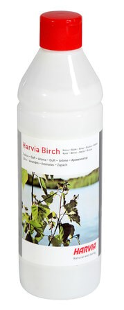 HARVIA Saunazubehör Aroma Birke (500ml)